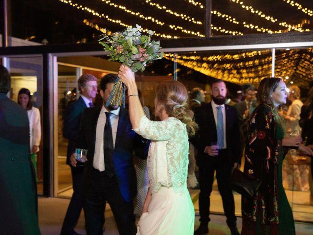 La boda de Juan y Begoña en Nigran, Pontevedra 103