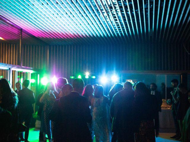 La boda de Juan y Begoña en Nigran, Pontevedra 111