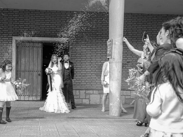 La boda de Herick y Karen en Plentzia, Vizcaya 6
