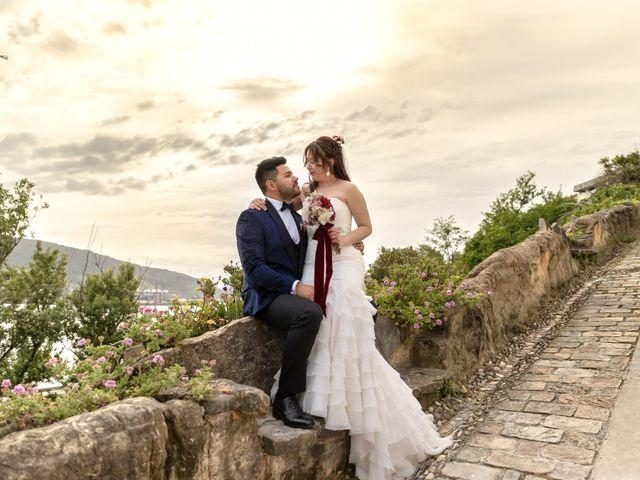 La boda de Karen y Herick