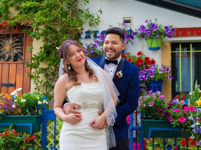 La boda de Herick y Karen en Plentzia, Vizcaya 7