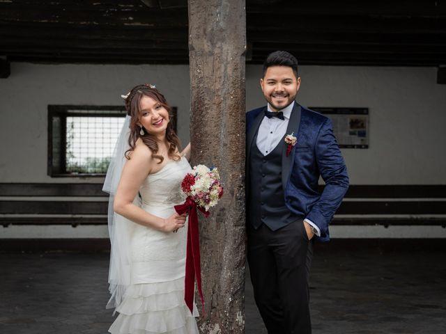La boda de Herick y Karen en Plentzia, Vizcaya 8