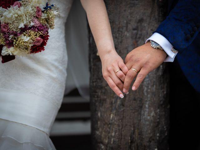La boda de Herick y Karen en Plentzia, Vizcaya 9
