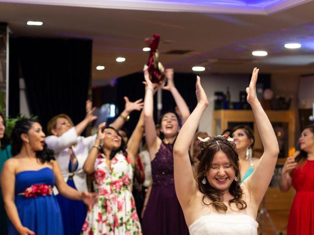 La boda de Herick y Karen en Plentzia, Vizcaya 2