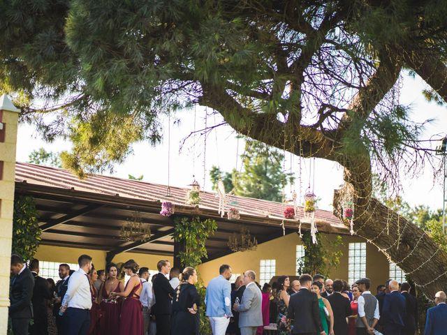 La boda de Nono y María en Puerto Real, Cádiz 15