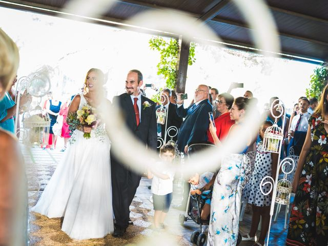 La boda de Nono y María en Puerto Real, Cádiz 16