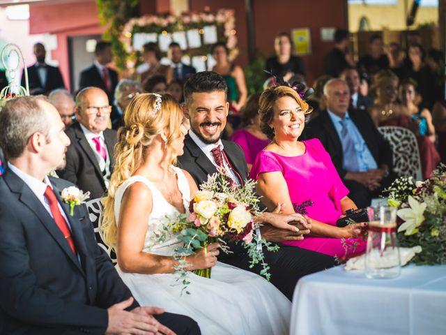 La boda de Nono y María en Puerto Real, Cádiz 17