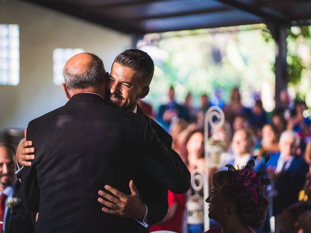 La boda de Nono y María en Puerto Real, Cádiz 19