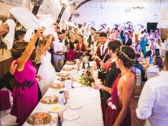La boda de Nono y María en Puerto Real, Cádiz 27