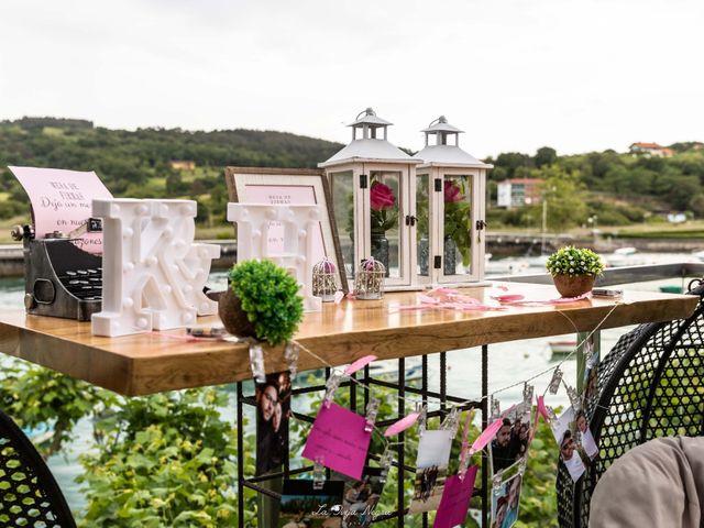 La boda de Herick y Karen en Plentzia, Vizcaya 12