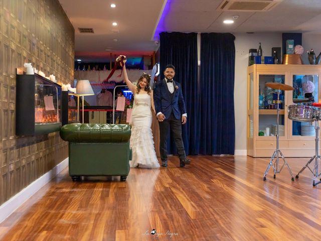 La boda de Herick y Karen en Plentzia, Vizcaya 13
