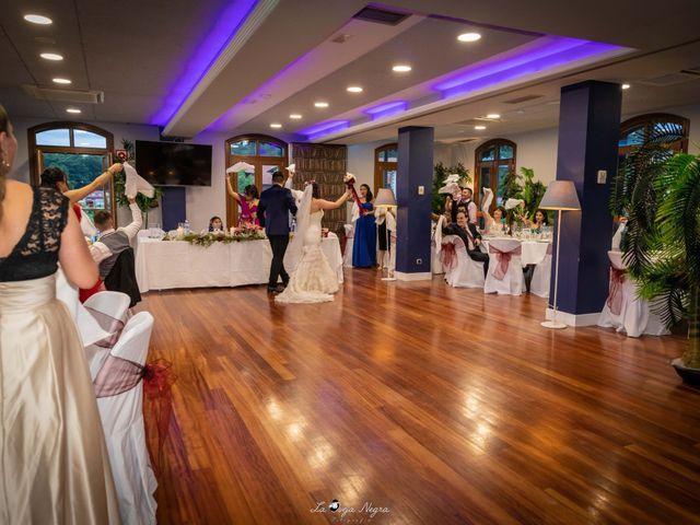 La boda de Herick y Karen en Plentzia, Vizcaya 14