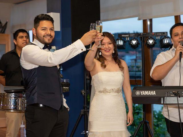 La boda de Herick y Karen en Plentzia, Vizcaya 15