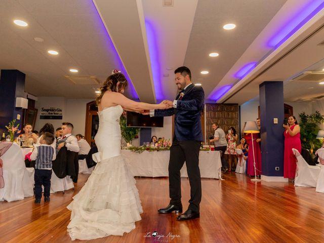 La boda de Herick y Karen en Plentzia, Vizcaya 16