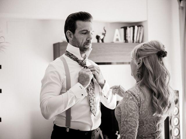 La boda de Edu y Ainhoa en Rivas-vaciamadrid, Madrid 5