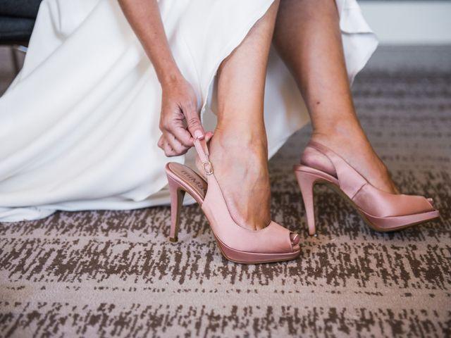 La boda de Edu y Ainhoa en Rivas-vaciamadrid, Madrid 23