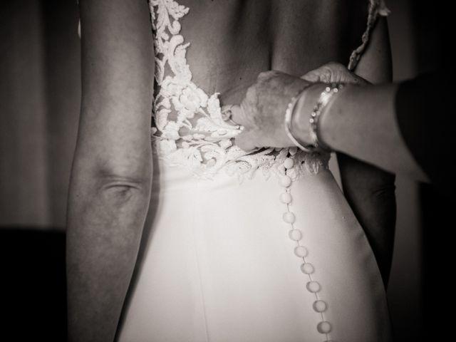 La boda de Edu y Ainhoa en Rivas-vaciamadrid, Madrid 27