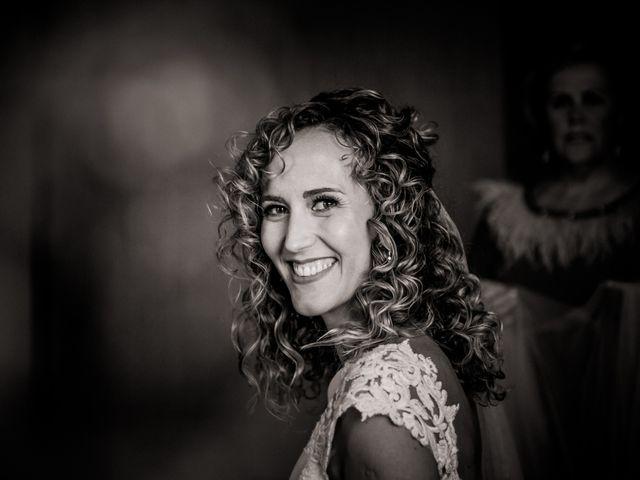 La boda de Edu y Ainhoa en Rivas-vaciamadrid, Madrid 29