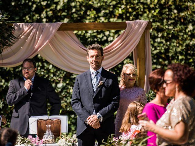 La boda de Edu y Ainhoa en Rivas-vaciamadrid, Madrid 41