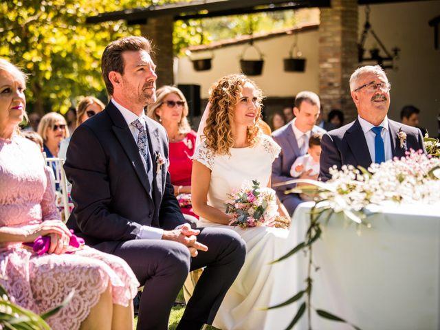 La boda de Edu y Ainhoa en Rivas-vaciamadrid, Madrid 46