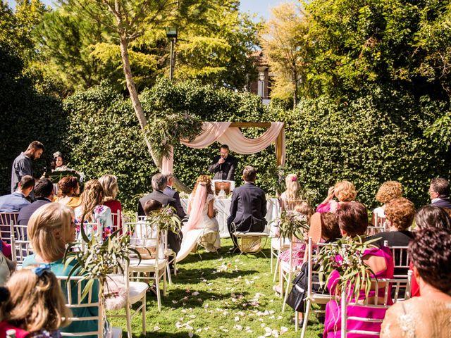 La boda de Edu y Ainhoa en Rivas-vaciamadrid, Madrid 47