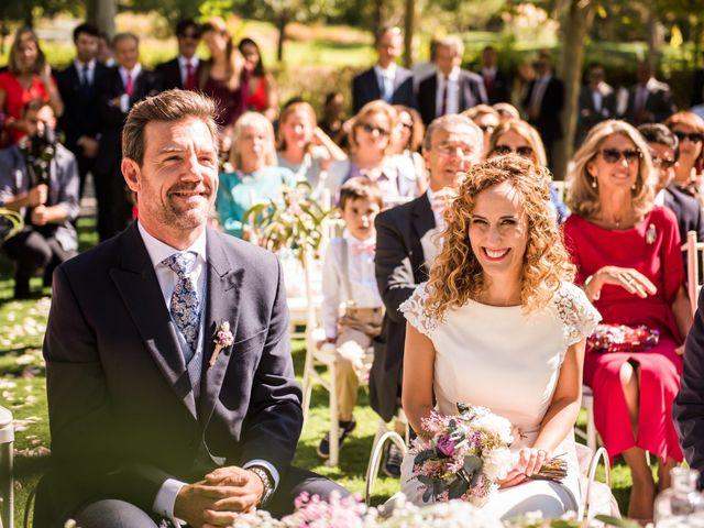 La boda de Edu y Ainhoa en Rivas-vaciamadrid, Madrid 48