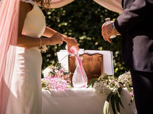 La boda de Edu y Ainhoa en Rivas-vaciamadrid, Madrid 54