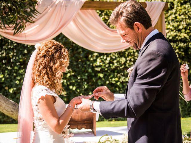 La boda de Edu y Ainhoa en Rivas-vaciamadrid, Madrid 56