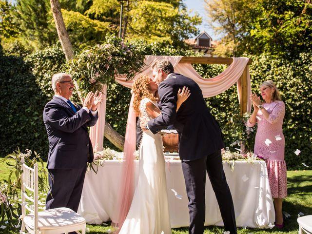 La boda de Edu y Ainhoa en Rivas-vaciamadrid, Madrid 59