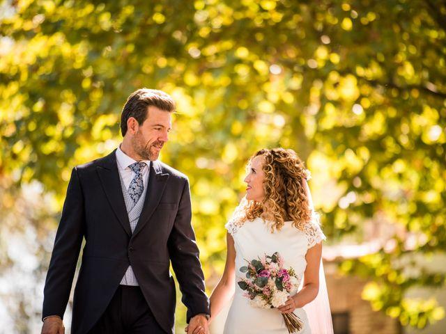 La boda de Edu y Ainhoa en Rivas-vaciamadrid, Madrid 63
