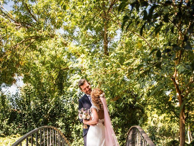 La boda de Edu y Ainhoa en Rivas-vaciamadrid, Madrid 66