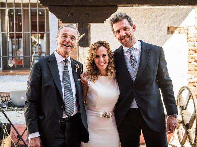 La boda de Edu y Ainhoa en Rivas-vaciamadrid, Madrid 75