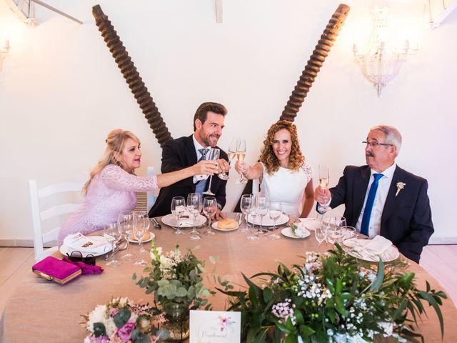 La boda de Edu y Ainhoa en Rivas-vaciamadrid, Madrid 79