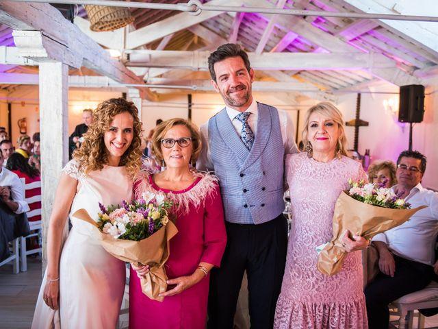 La boda de Edu y Ainhoa en Rivas-vaciamadrid, Madrid 86