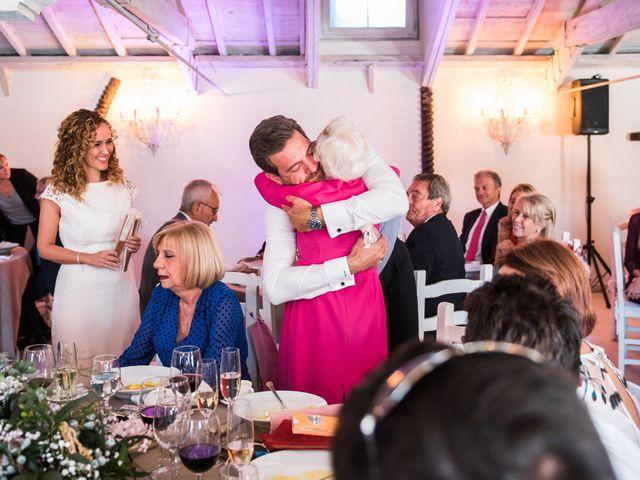 La boda de Edu y Ainhoa en Rivas-vaciamadrid, Madrid 87