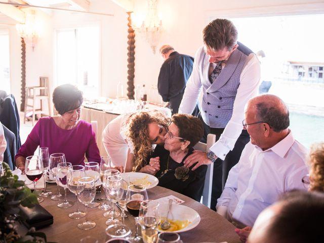 La boda de Edu y Ainhoa en Rivas-vaciamadrid, Madrid 88