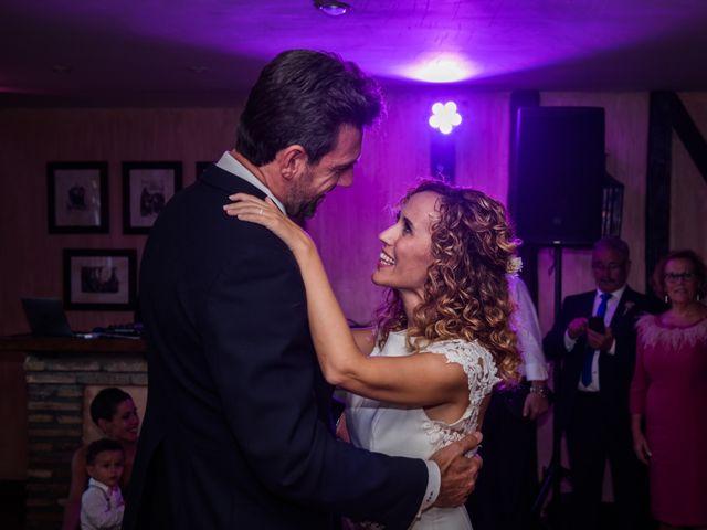 La boda de Edu y Ainhoa en Rivas-vaciamadrid, Madrid 94