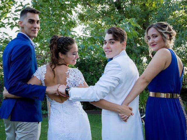 La boda de Nair y Iván en Pinto, Madrid 2