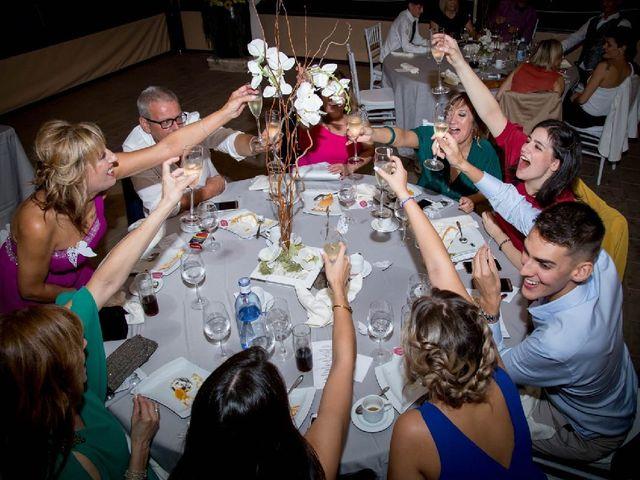 La boda de Nair y Iván en Pinto, Madrid 7