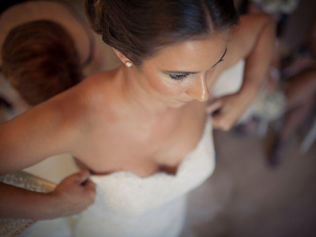 La boda de Jessica y Miguel en Jerez De La Frontera, Cádiz 4