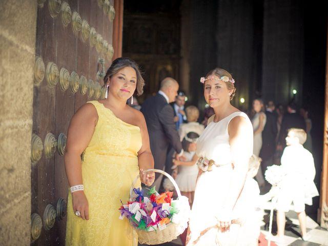 La boda de Jessica y Miguel en Jerez De La Frontera, Cádiz 5