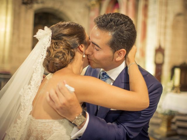 La boda de Jessica y Miguel en Jerez De La Frontera, Cádiz 7