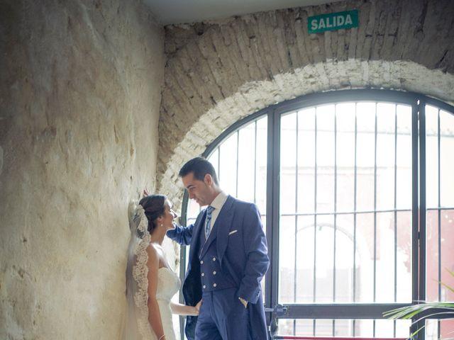 La boda de Jessica y Miguel en Jerez De La Frontera, Cádiz 13