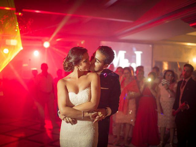 La boda de Jessica y Miguel en Jerez De La Frontera, Cádiz 23
