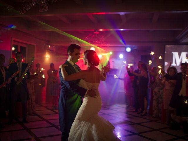 La boda de Jessica y Miguel en Jerez De La Frontera, Cádiz 24