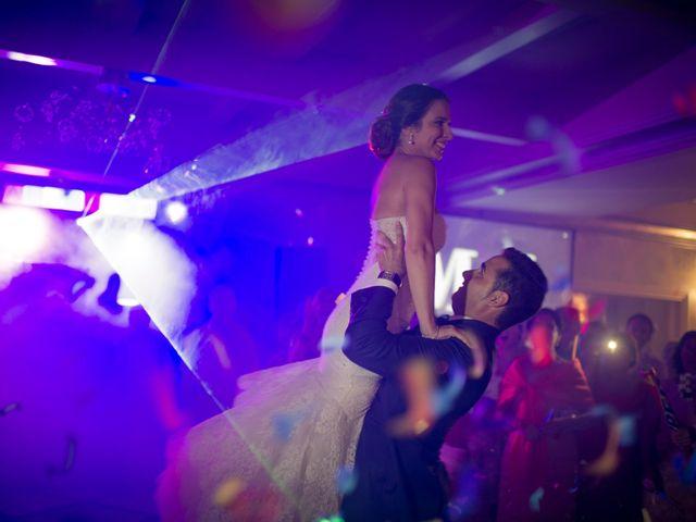 La boda de Jessica y Miguel en Jerez De La Frontera, Cádiz 26