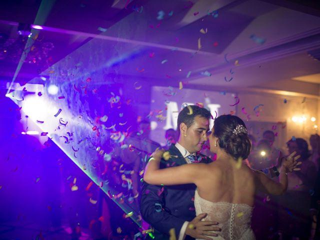 La boda de Jessica y Miguel en Jerez De La Frontera, Cádiz 28