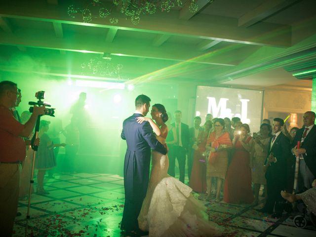 La boda de Jessica y Miguel en Jerez De La Frontera, Cádiz 29