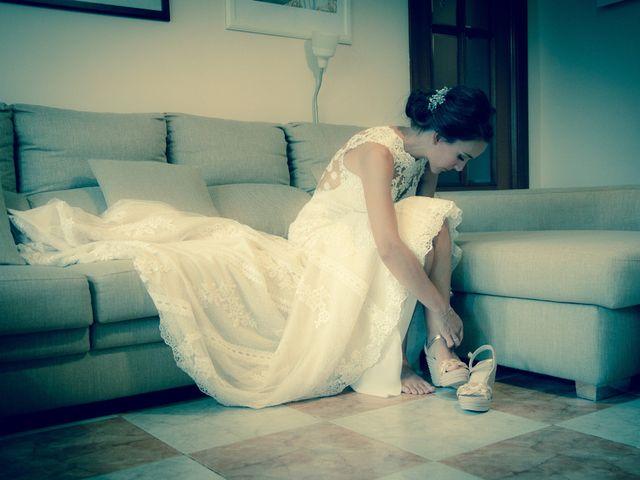 La boda de David y Ana en El Molar, Madrid 9