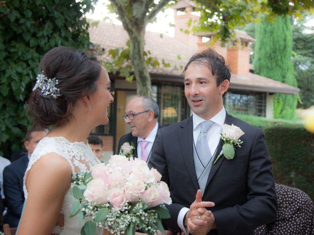 La boda de David y Ana en El Molar, Madrid 13